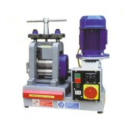 LAMINOIR ELECTRIQUE ETABLI 100 mm ECO