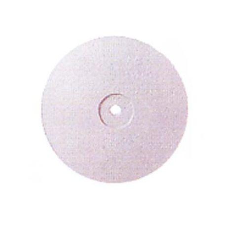 MEULETTE LENTILLE SILICONE BLANCHE DIAM. 22 mm ET 17 mm FORTE