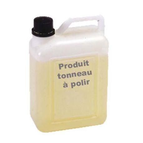 PRODUIT POLIR OR POUR TONNEAU