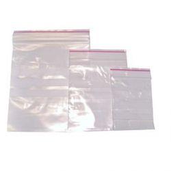 SACHET PLASTIQUE 10 x 7.5 MM - LES
