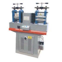 LAMINOIR ELECTRIQUE 160 mm PLAQUE+F