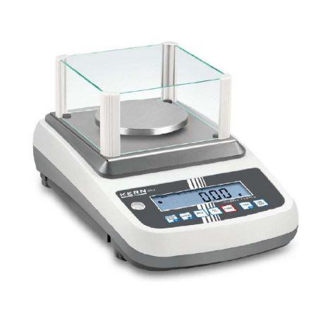 BALANCE KERN 6000 g / 0.1 g CALIB