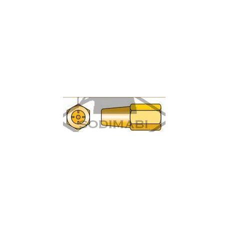 CHALUMEAU OXY-GAZ REF 703.000 - 1 BEC PROPANE PILOTE 14/10