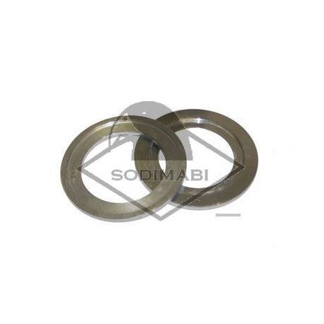 TABLE COULEE - ADAPTATEUR POUR CYLINDRE 100 - 125 - 130 MM