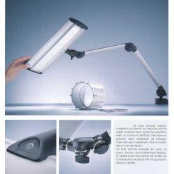 LAMPE RECTANGLE A LED 15 W