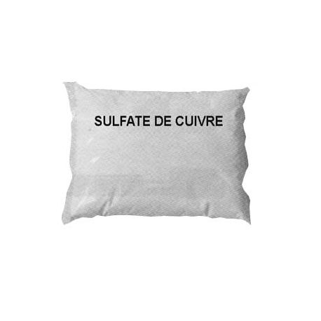 sulfate de cuivre sodimabi outillage materiel pour. Black Bedroom Furniture Sets. Home Design Ideas