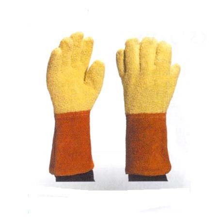 GANT ANTI CHALEUR 35 cm 5 DOIGTS