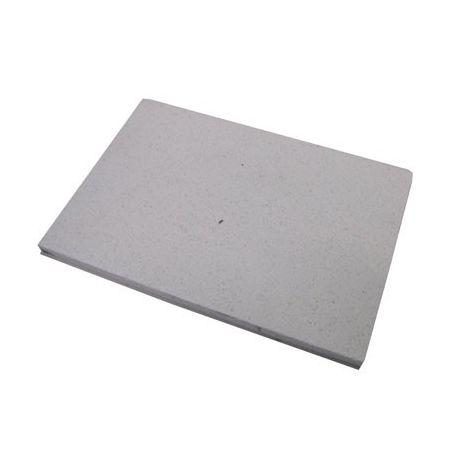 PLAQUE ISOLANTE 250 x 250 mm