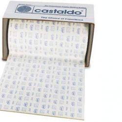 CAOUTCHOUC CASTALDO BLANC