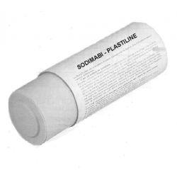 CIRE - PLASTILINE 1 kg IVOIRE