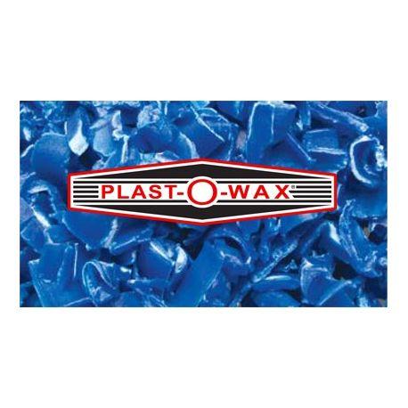 CIRE INJECTER CASTALDO BLEUE PLAST-O-WAX