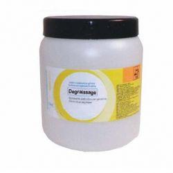 GALVANO - BAIN DEGRAISSAGE POUDRE - 100 gr