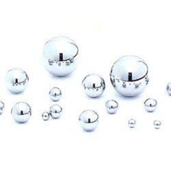 BILLE INOX DIAM. 3.00 mm