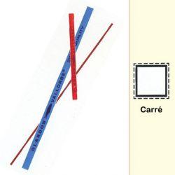LIME CERAMIQUE CARRÉE GR 600 - 100 X 10 X 10 mm