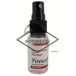 FIRESCOFF FLUX NANO -CÉRAMIQUE 125 ML